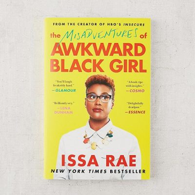 [USA] The Misadventures of Awkward Black Girl – Issa Rae