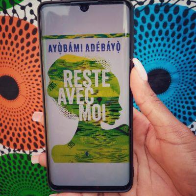 [Nigéria] Reste avec moi – Ayòbámi Adébáyò