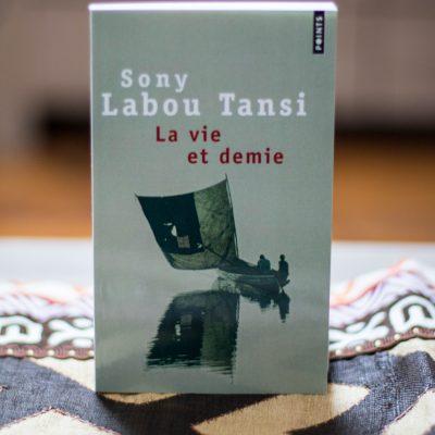 [Congo] La vie et demie – Sony Labou Tansi