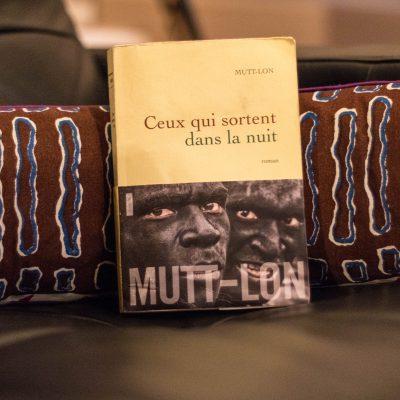 [Cameroun] Ceux qui sortent dans la nuit – Mutt Lon