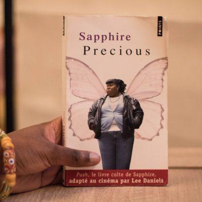[Etats-Unis] Precious – Sapphire