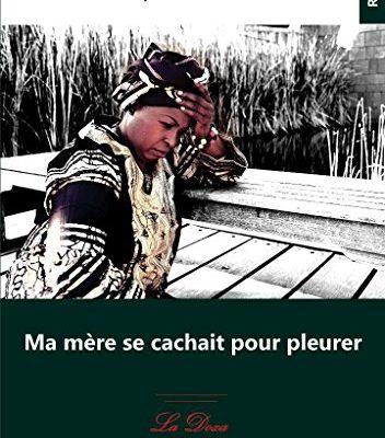 [Gabon] Ma mère se cachait pour pleurer – Peter Stephen Assaghle