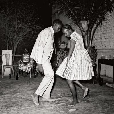 [Evènement] Mali Twist – Malick Sidibé – Fondation Cartier